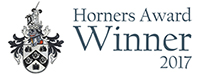 Horners Award 2017